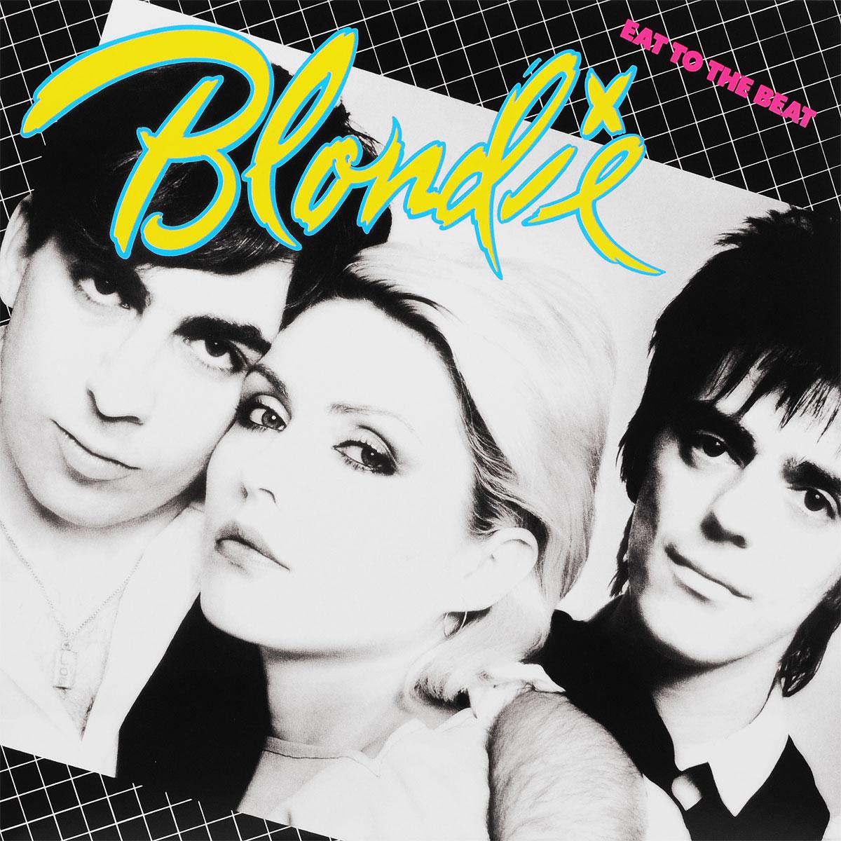 Blondie Blondie. Eat To The Beat (LP)