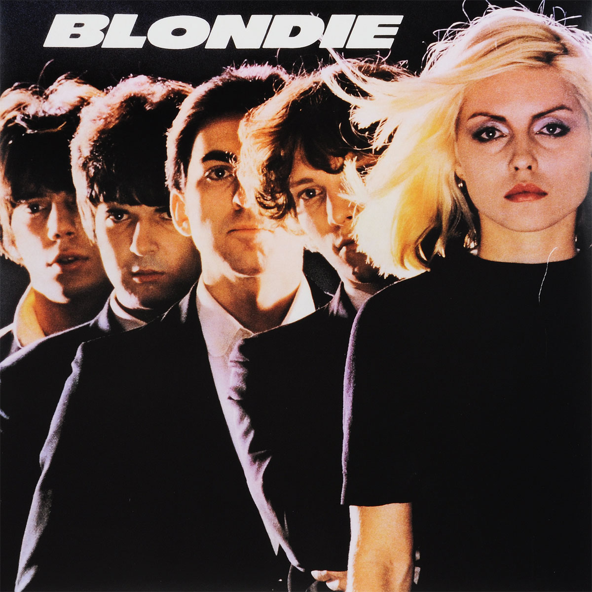 Blondie Blondie. Blondie (LP) blondie blondie 6 lp