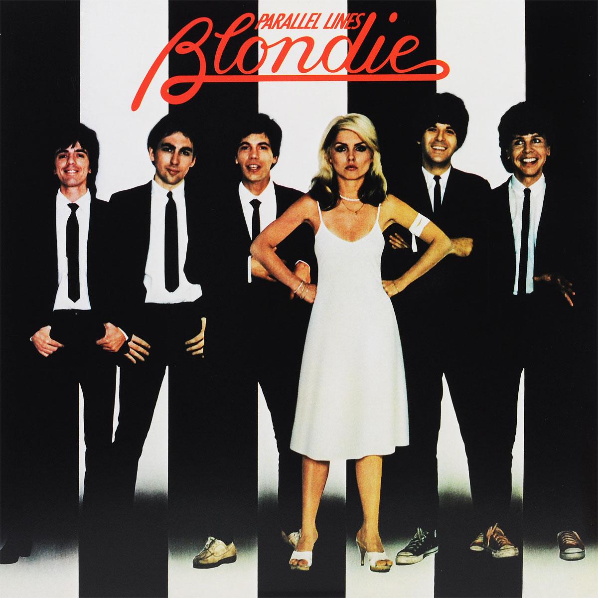 Blondie Blondie. Parallel Lines (LP)