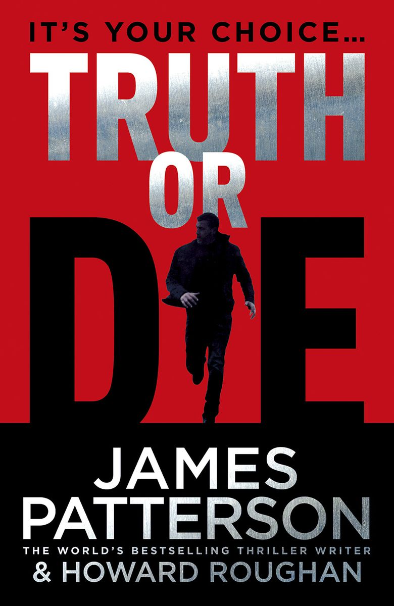 Truth or Die john le carre a delicate truth