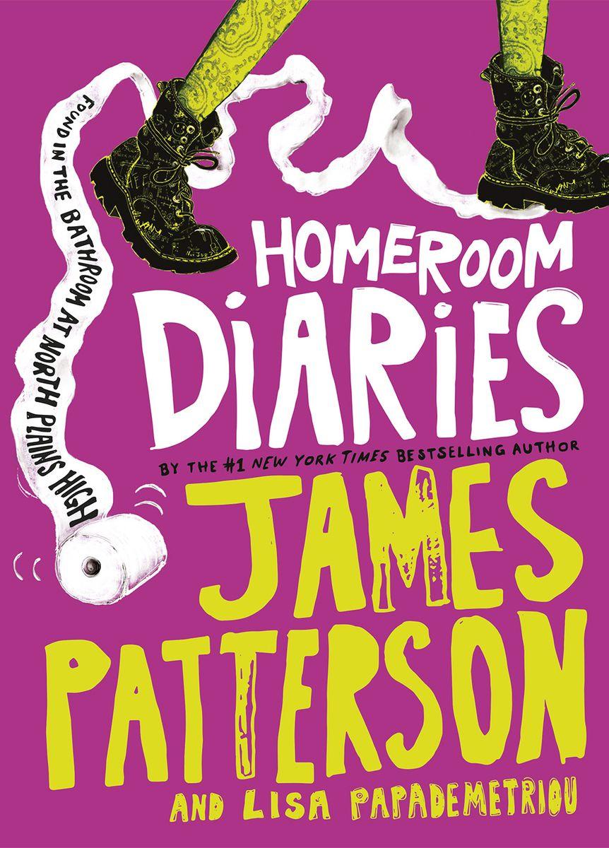 Homeroom Diaries gap ga020ewvdp79