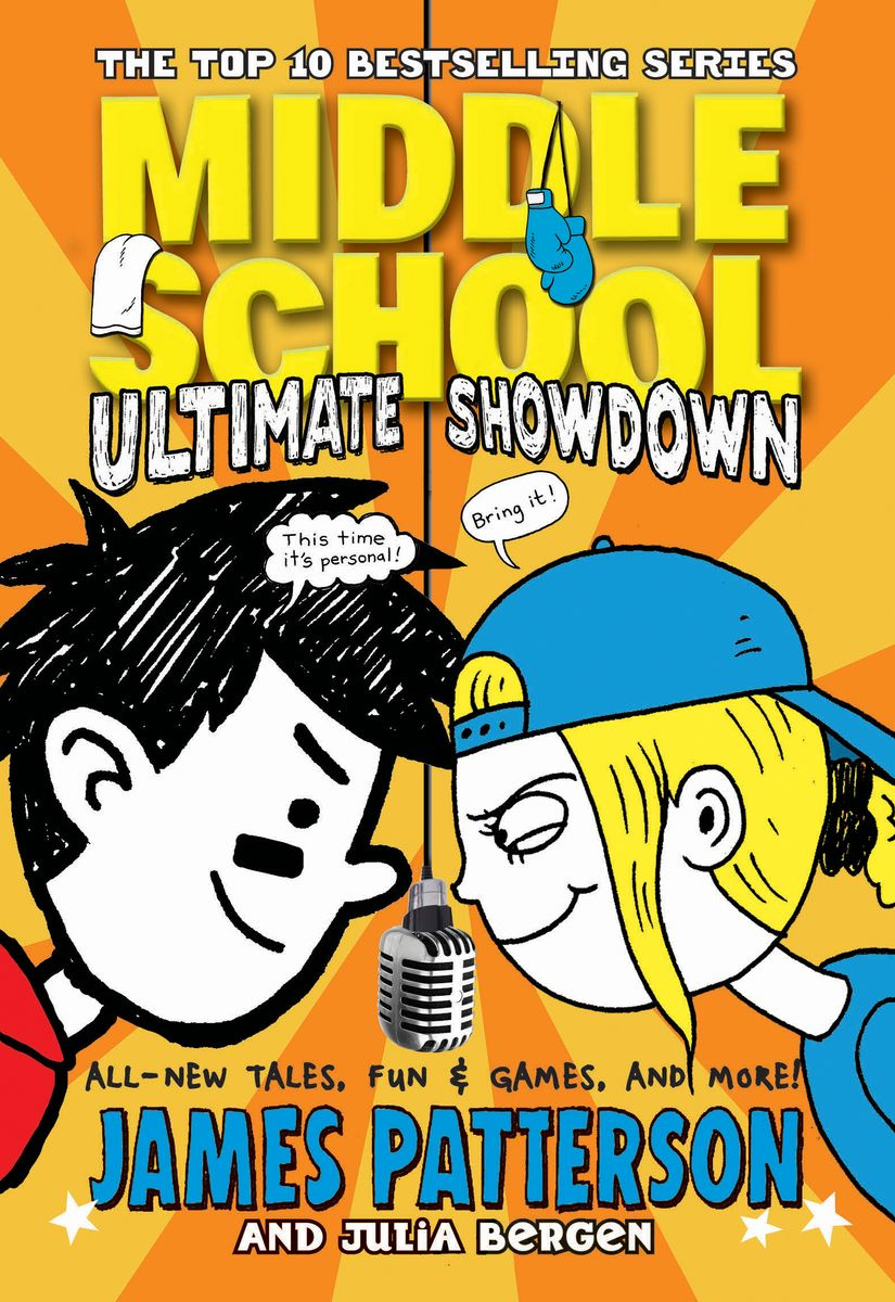 Middle School: Ultimate Showdown depression among school aged epileptic children and their siblings