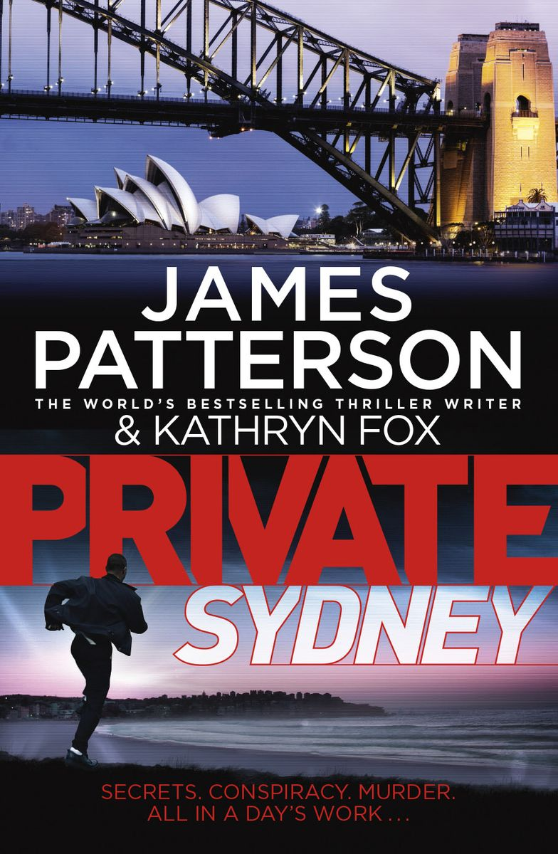 Private Sydney a private view