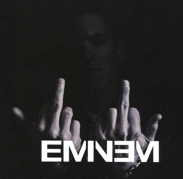 Zakazat.ru Eminem. Shady Times