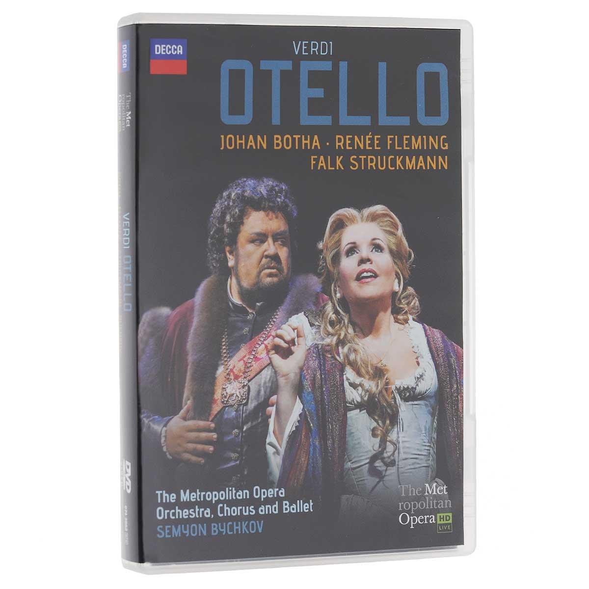 piena pi017ewhim36 Semyon Bychkov. Giuseppe Verdi. Otello