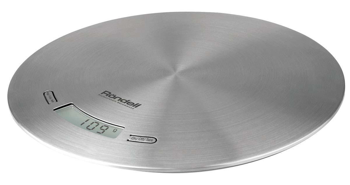 Rondell 1800-RSDA весы кухонныеRSDA-1800Находя в кулинарной книге новый рецепт, каждая хозяйка хочет, чтобы все получилось так же, как в книге. Для этого нужно соблюдать все пропорции и добавлять ингредиенты строго по указанному весу. А с помощью чего можно добиться точности? Ответ прост: весы Rondell RSDA-1800.Компания Rondell теперь производит собственные стильные весыRSDA-1800.Благодаря им вы сможете добиться идеальной гармонии на своей кухне. Творите, фантазируйте, удивляйте, ведь вы хозяйка!!!