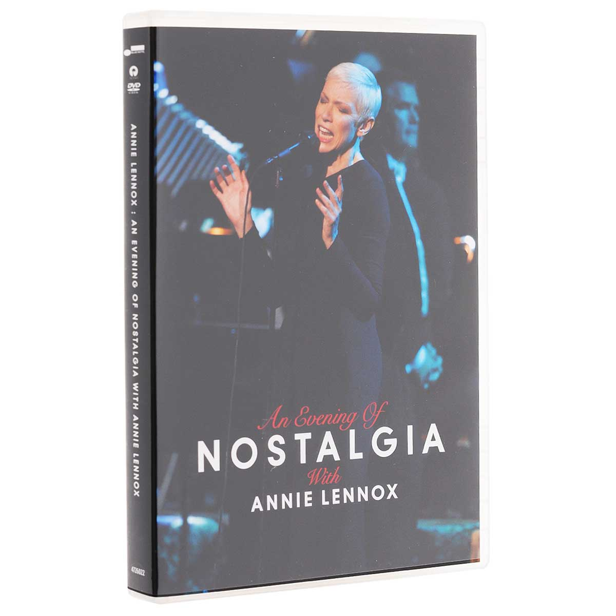 Annie Lennox: An Evening Of Nostalgia Annie Lennox when you re strange songs from the motion picture