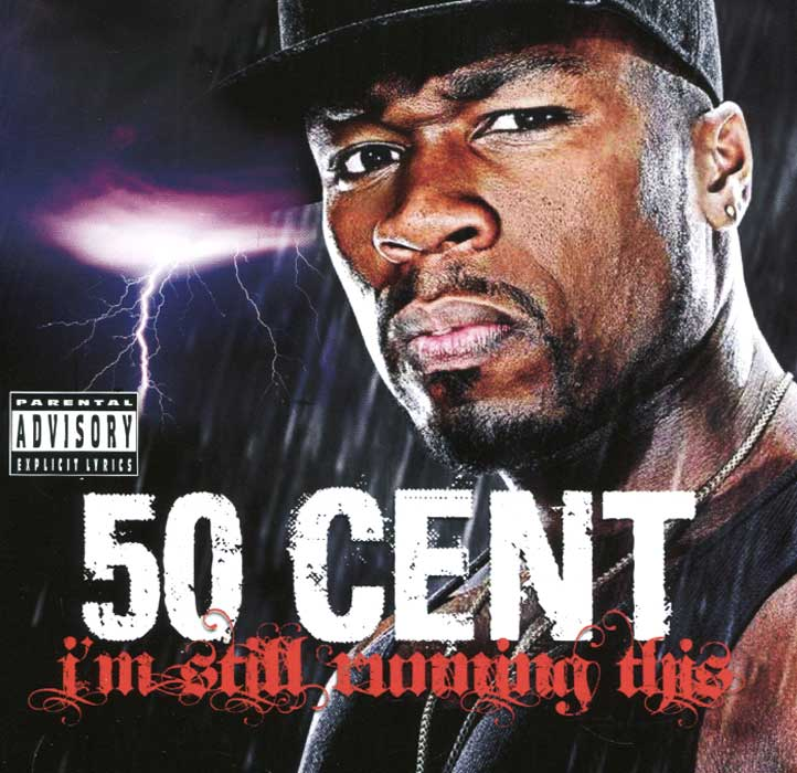 50 Cent 50 Cent. I'm Still Running This худи print bar 50 cent