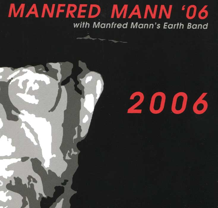 Манфред Мэнн,Manfred Mann's Earth Band Manfred Mann With Manfred Mann's Earth Band. Manfred Mann '06 холодильник shivaki sdr 082w