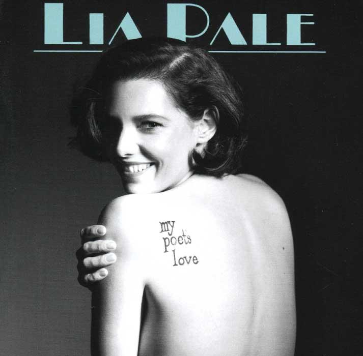 Lia Pale Lia Pale. My Poet's Love lia lea ут 00002275