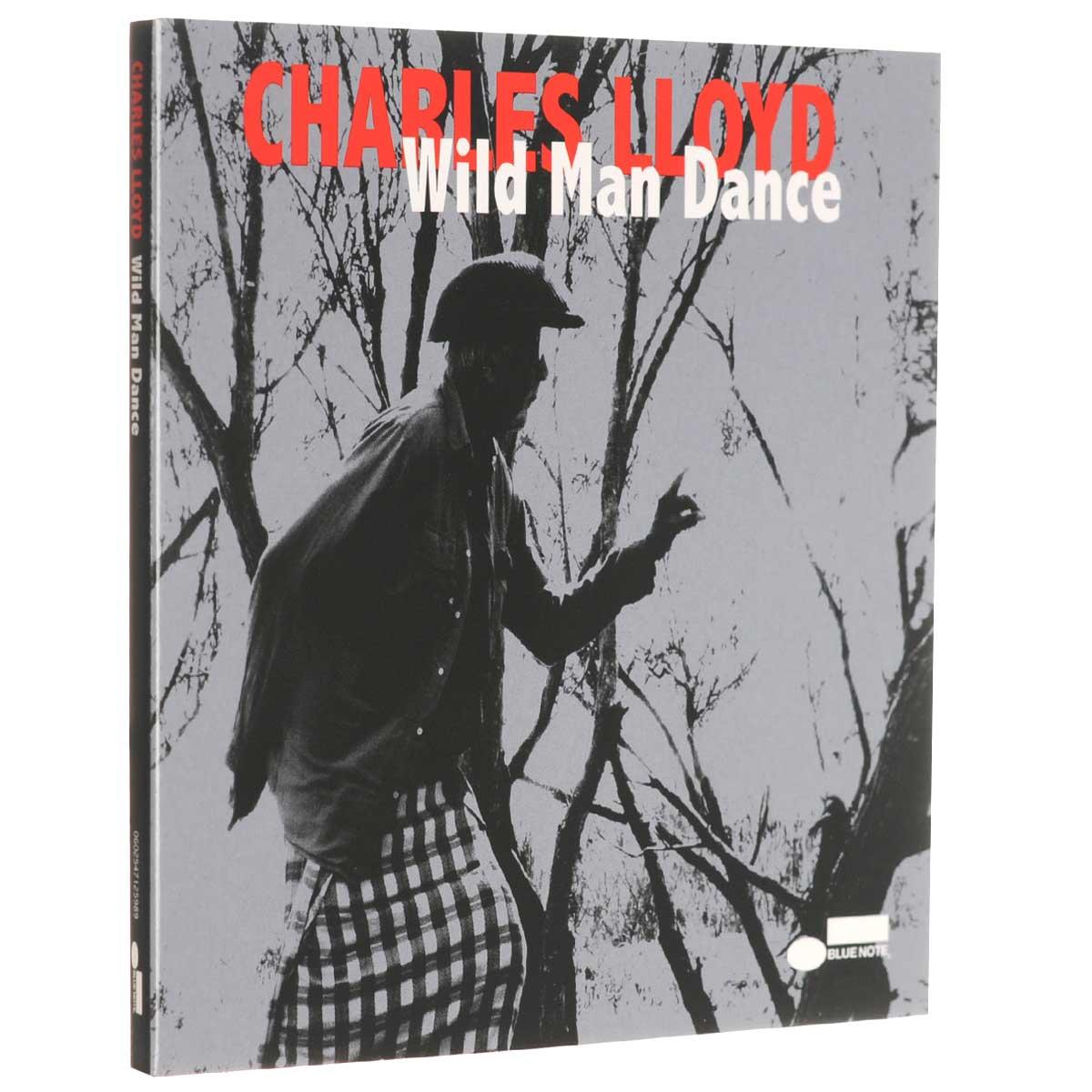 Чарльз Ллойд Charles Lloyd. Wild Man Dance