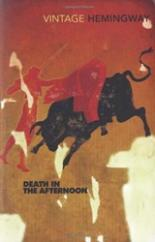 Death In The Afternoon (Vintage classics) death in show