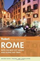 Fodor`s Rome 2012 fodor s boston 2012