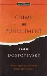 Crime and Punishment emotions crime and justice