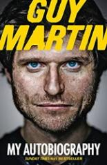 Guy Martin: My Autobiography phil tufnell where am i my autobiography