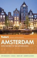 Fodor's Amsterdam 2013