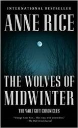 The Wolves of Midwinter wolves