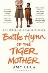 Battle Hymn of the Tiger Mother the good mother