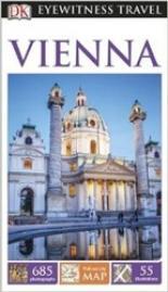 Eyewitness Travel Vienna 2014 dk eyewitness pocket map and guide paris