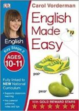 English Made Easy: Ages 10-11 Key Stage 2