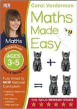 Maths Made Easy: Adding And Taking Away Preschool Ages 3-5 jasjit kaur navneet sharma and harpal singh implants made easy