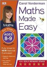 Maths Made Easy: Ages 8-9 Key Stage 2 Advanced kokuyo hotrock binding notepad soft copy a5 80wcn n1081 page 7