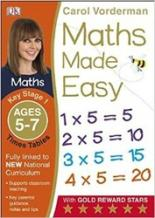 Maths Made Easy: Times Tables Ages 5-7 Key Stage 1 curt richter – a life in the laboratory