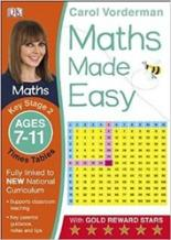 Maths Made Easy: Times Tables Ages 7-11 Key Stage 2 ipad iphone гитарный интерфейс fx apogee jam 96k