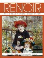 Great Artists Collection: Renoir