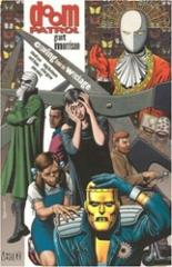 Doom Patrol, Book 1: Crawling From the Wreckage doom patrol book one