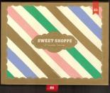 Sweet Shoppe Notecards Box.
