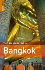 Rough Guide to Bangkok rough guide phrasebook greek