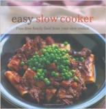Easy Slow Cooker do less get more
