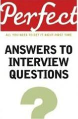Perfect answers to Interview questions mcdowell g cracking interview 150 programming questions and solutions