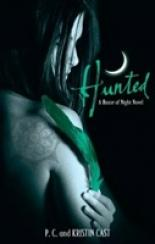 Hunted. House of Night book 5