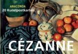 Paul Cezanne Postkartenbuch meeting cezanne