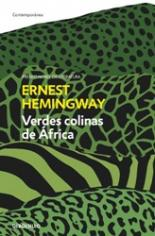 Verdes colinas de Africa soyinka wole of africa