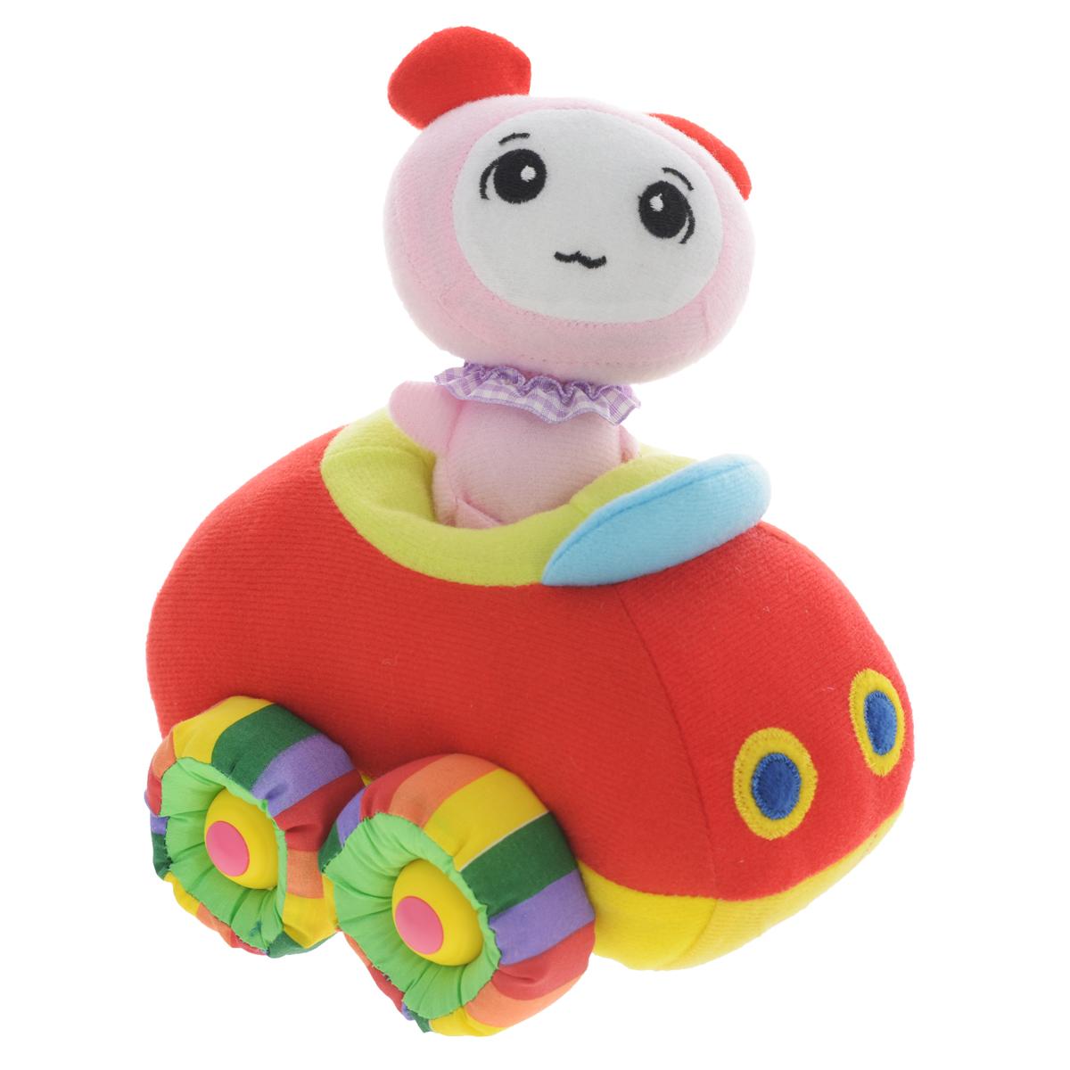 Мягкая озвученная игрушка Tongde
