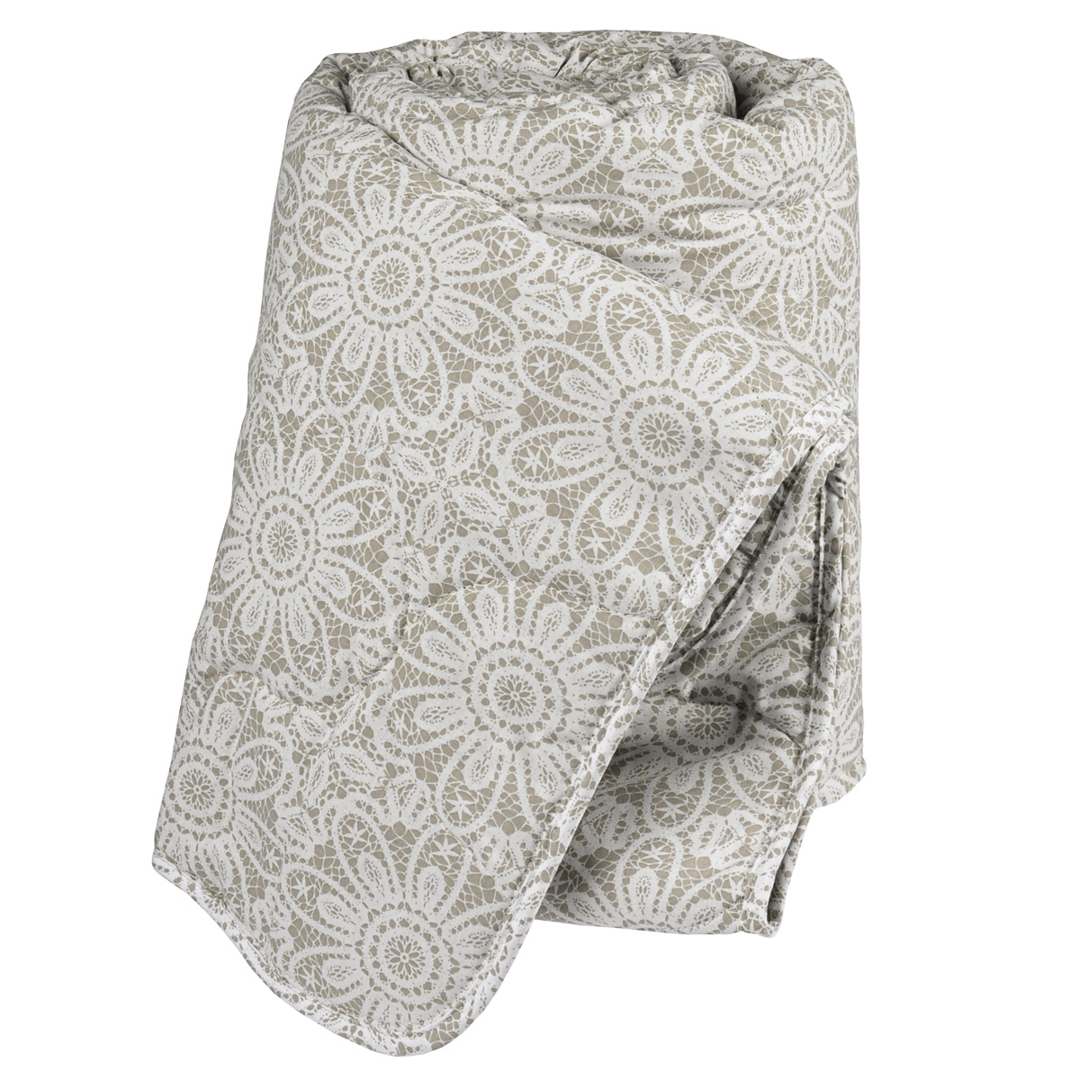 Одеяло Green Line Лен, наполнитель: льняное волокно, 140 см х 205 см187855Мягкое и комфортное одеяло Green Line Лен подарит вам незабываемое чувство уюта и умиротворения. Чехол выполнен из чистого хлопка. Одеяло поможет создать максимально удобные и благоприятные условия для сладкого сна.Преимущества льняного наполнителя: - имеет эффект активного дыхания, - природный антисептик, - холодит в жару и согревает в холод. Лен полезен для здоровья, обладает положительной энергетикой.Не стирать, не гладить. Материал верха: 100% хлопок. Наполнитель: 90% льняное волокно, 10% полиэстер.Масса наполнителя: 300 г/м2.