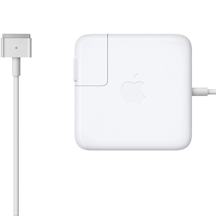 Apple MagSafe 2 адаптер питания 85 Вт для MacBook Pro Retina (MD506Z/A) 85w dual port car charger with magsafe 2 cable for macbook pro retina 15