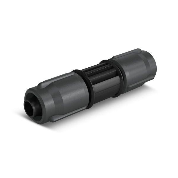 Соединитель Karcher, 2 шт 2.645-232.02.645-232.0Двухсторонний соединитель Karcher предназначен для соединения двух системных шлангов или присоединения сочащегося шланга. В комплекте 2 шт.Длина соединителя: 10 см.