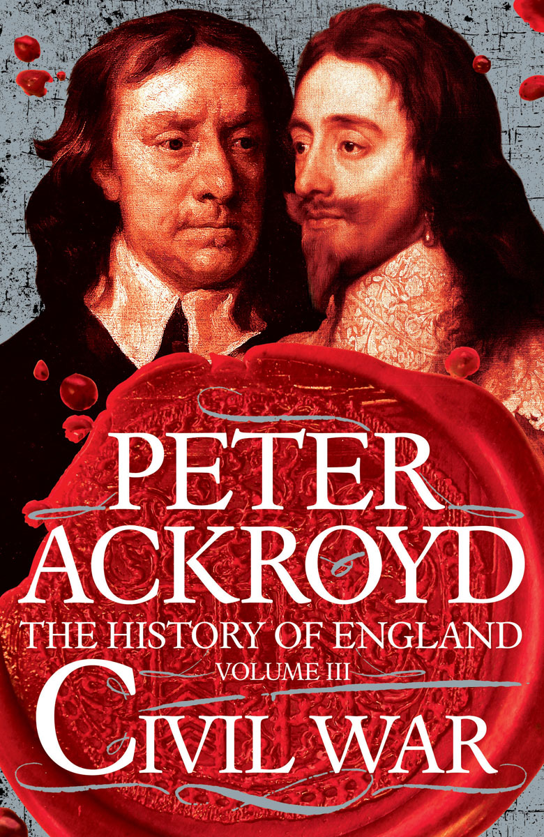 The History of England: Volume 3: Civil War a history of the laws of war volume 1