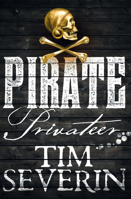 PIRATE: Privateer pirate jack
