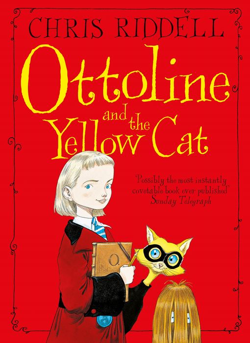 Ottoline and the Yellow Cat fanning d bitter remains a custody battle a gruesome crime and the mother who paid the ultimate price