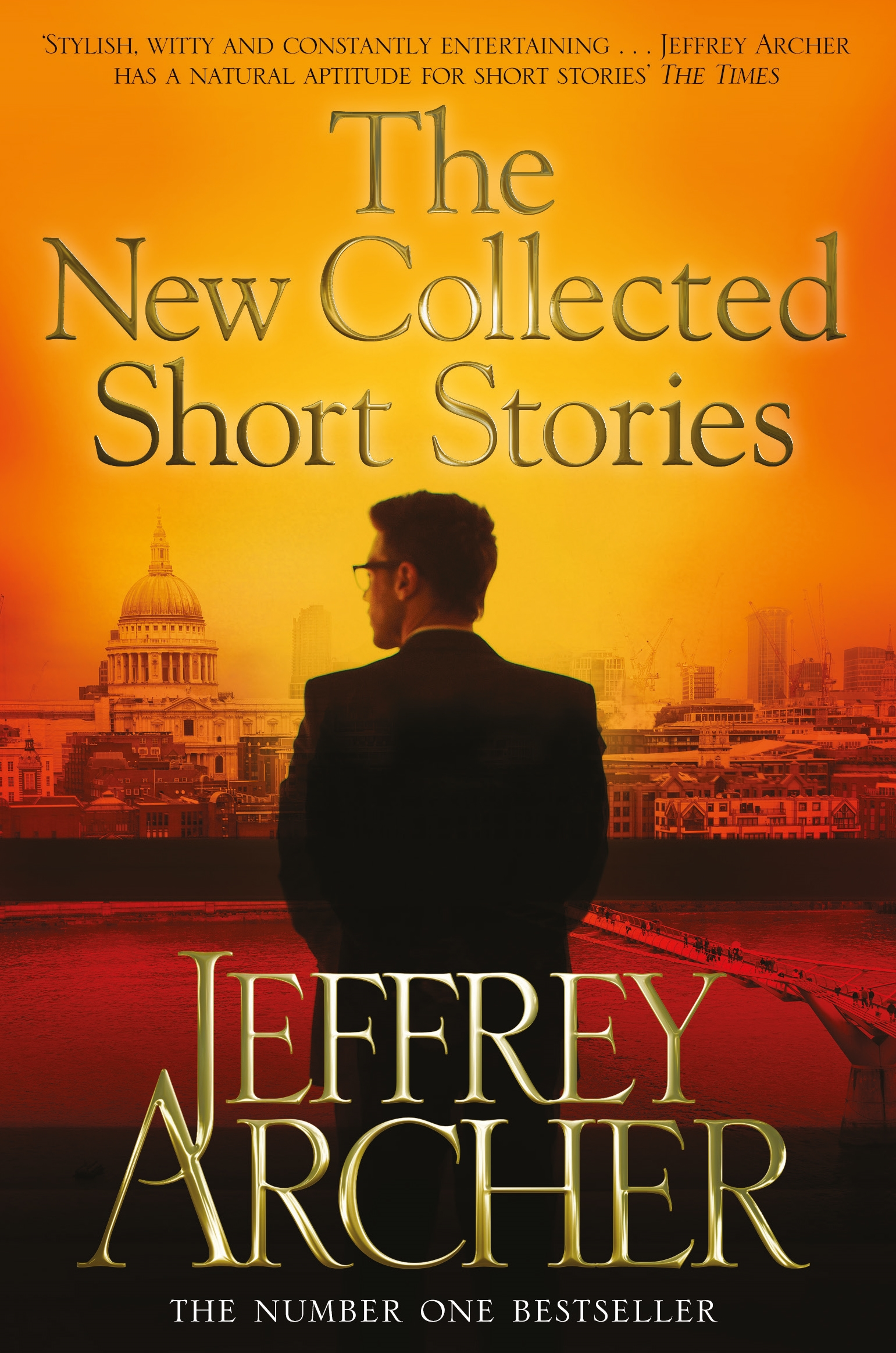 The New Collected Short Stories collected stories