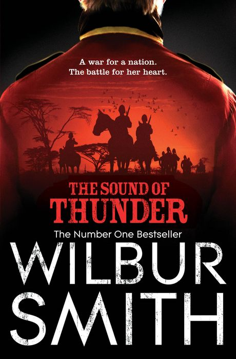 The Sound of Thunder the man within