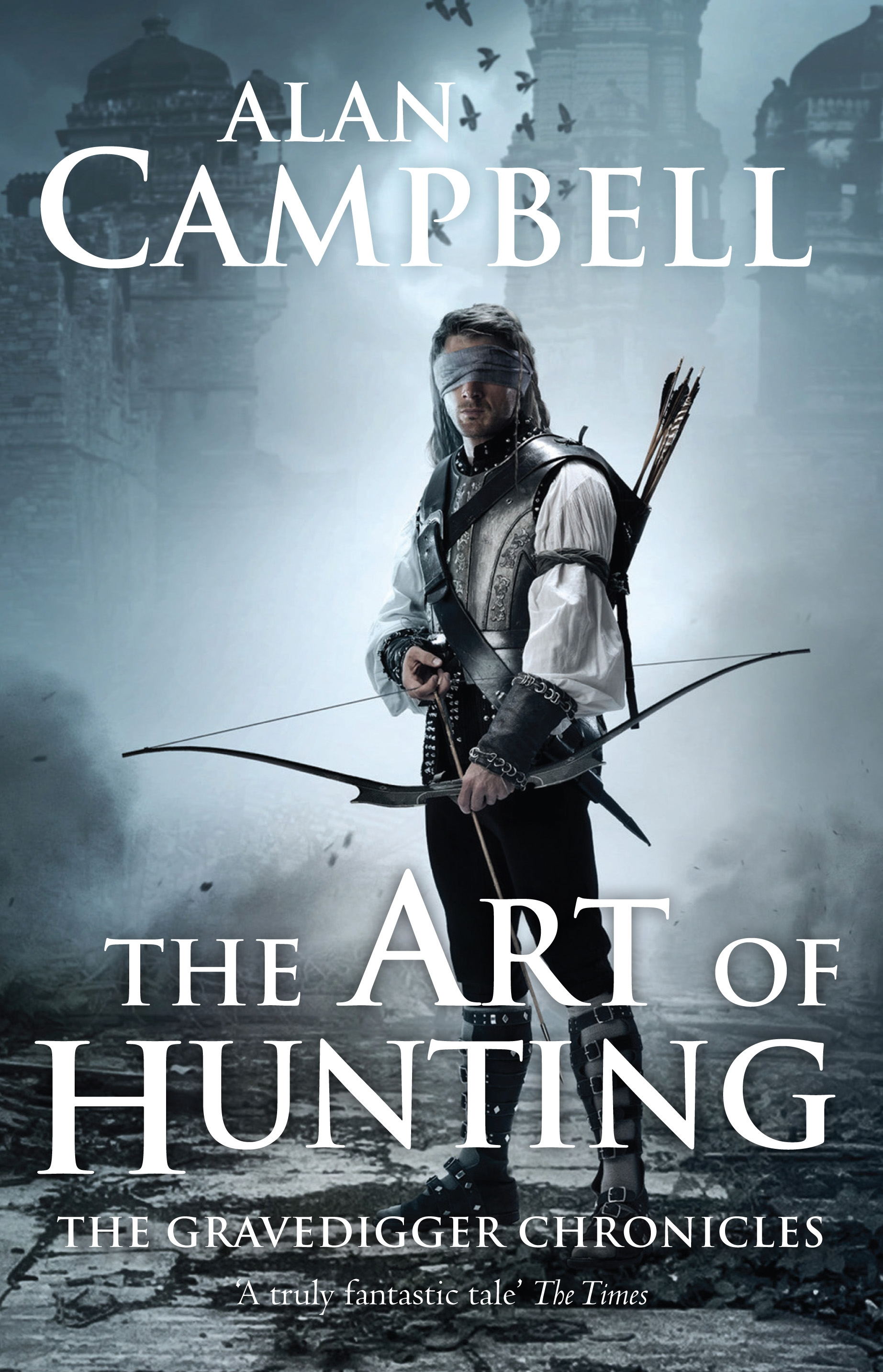 The Art of Hunting the art of hunting