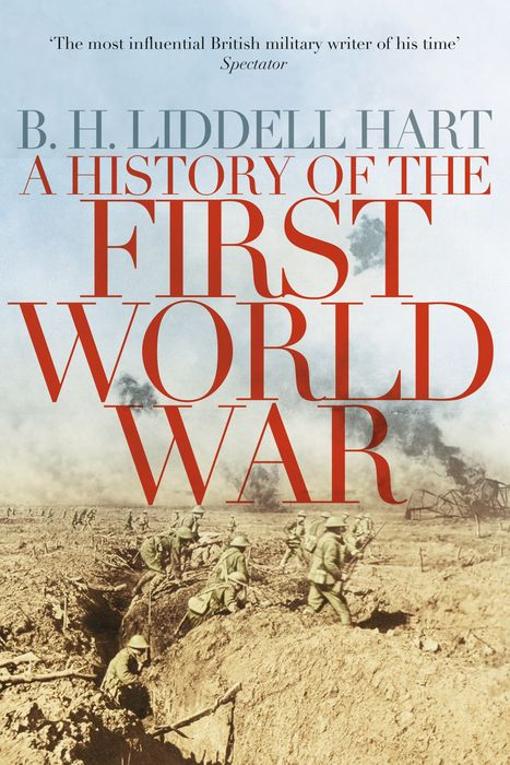 A History of the First World War the economics of world war i