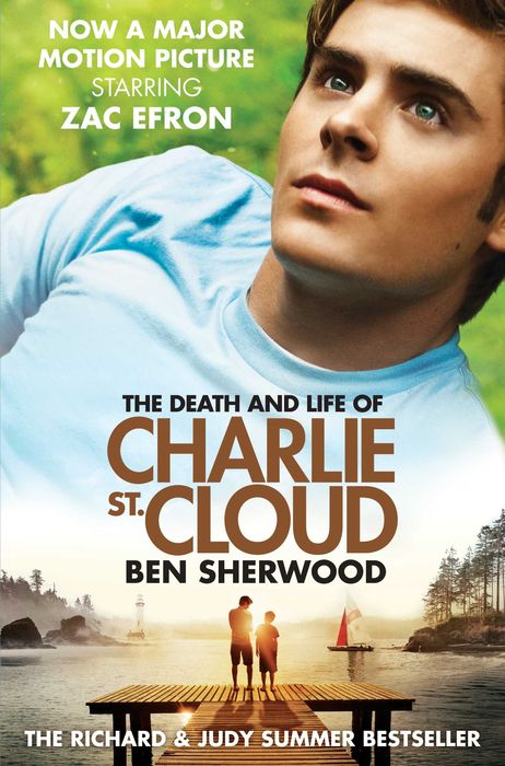 The Death and Life of Charlie St. Cloud (Film Tie-in) pankhurst e suffragette my own story film tie in