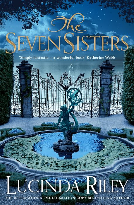 The Seven Sisters music score bathroom shower curtain